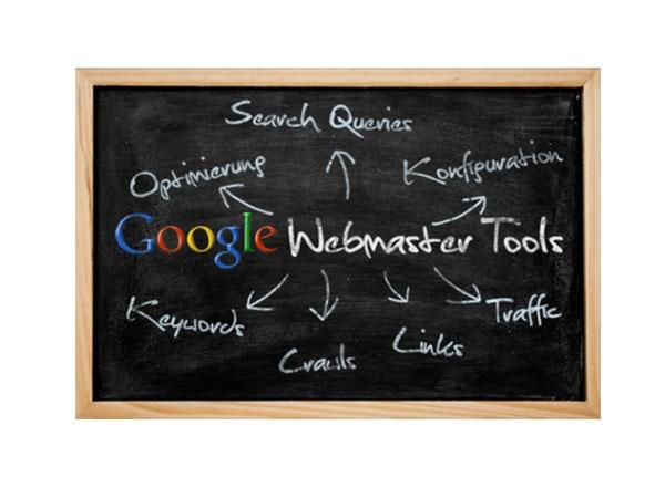 SEO với Google Webmaster Tools 1