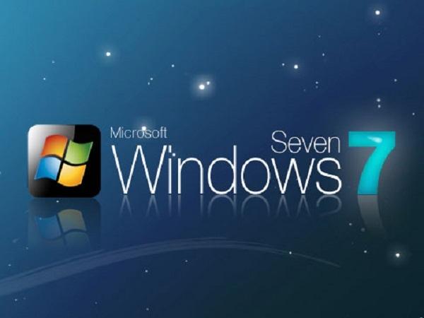 Tổng quan hệ điều hành windows 7 7