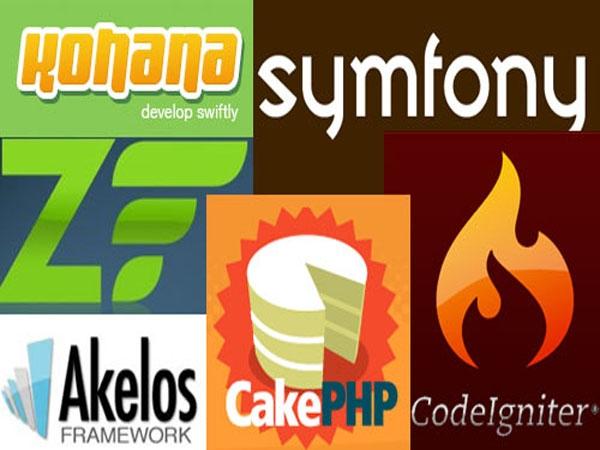 Giới thiệu: Danh sách các PHP Framework 5
