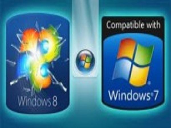 Windows 8 so sức mạnh với Windows 7 1