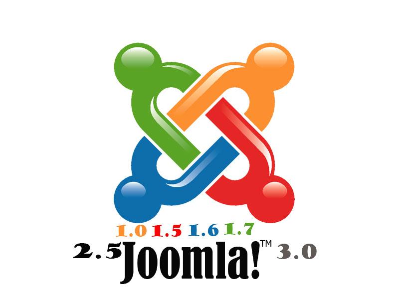 Các phiên bản của Joomla 2
