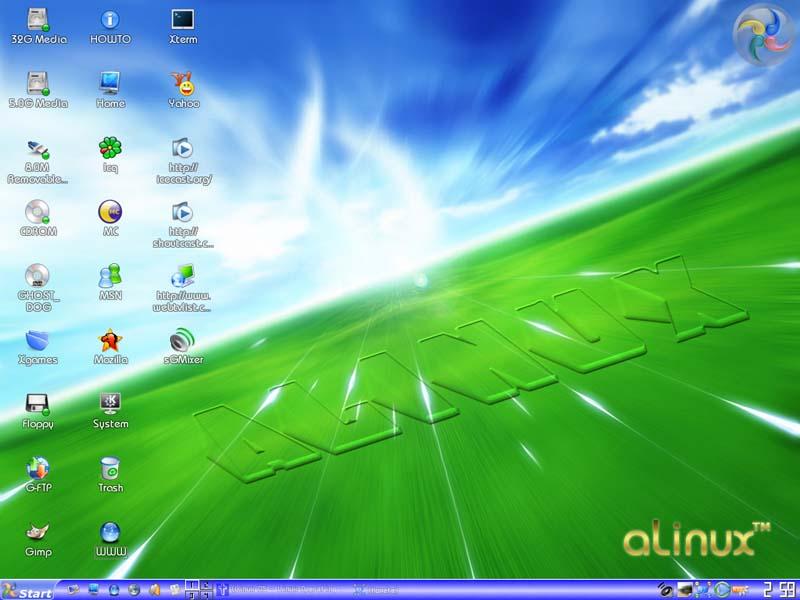 Tổng quan về hệ điều hành Linux