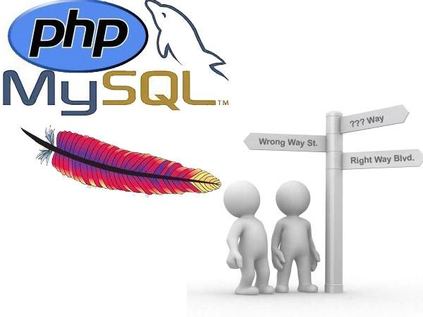 [Thảo luận]10 lời khuyên cho người mới học PHP 1