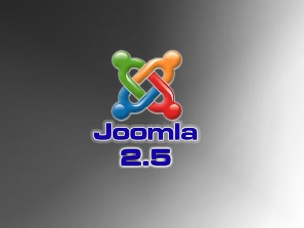 Phiên bản JOOMLA 2.5.6 4