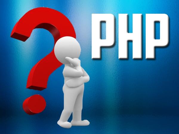 [Thảo luận] Vì sao bạn chọn PHP 1