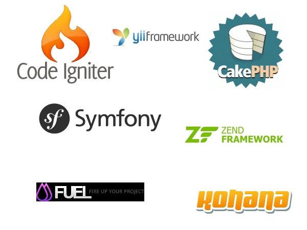Giới thiệu: Các loại PHP Framework tốt nhất 2012 1