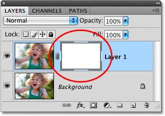 Photoshop Cs5: Tạo hiệu ứng phóng to 11