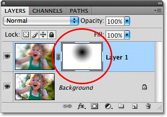 Photoshop Cs5: Tạo hiệu ứng phóng to 16