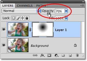 Photoshop Cs5: Tạo hiệu ứng phóng to 17