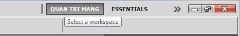 Photoshop Cs5: Hướng dẫn sử dụng - Toolbox 6