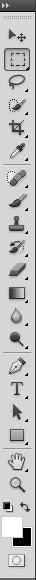 Photoshop Cs5: Hướng dẫn sử dụng - Toolbox 7