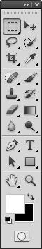 Photoshop Cs5: Hướng dẫn sử dụng - Toolbox 8