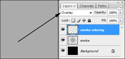 Photoshop Cs5: Tạo hiệu ứng Light và Glow 2