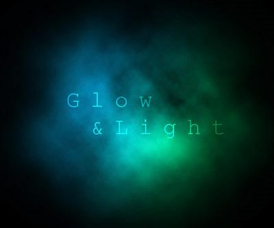 Photoshop Cs5: Tạo hiệu ứng Light và Glow 4