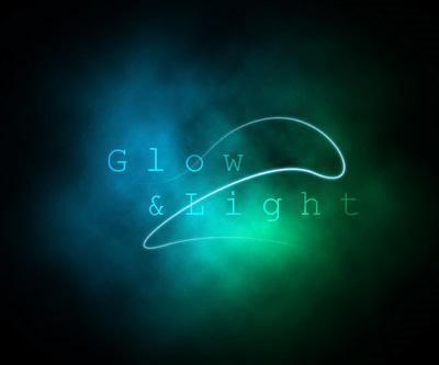 Photoshop Cs5: Tạo hiệu ứng Light và Glow 9