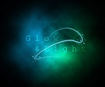 Photoshop Cs5: Tạo hiệu ứng Light và Glow 12