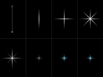Photoshop Cs5: Tạo hiệu ứng Light và Glow 13