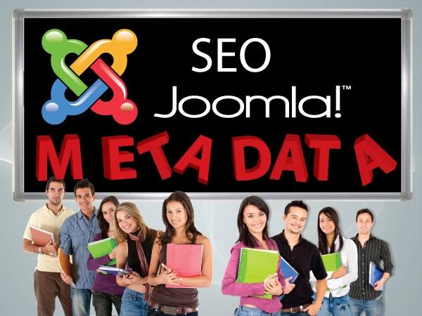 SEO Joomla: Metadata 5