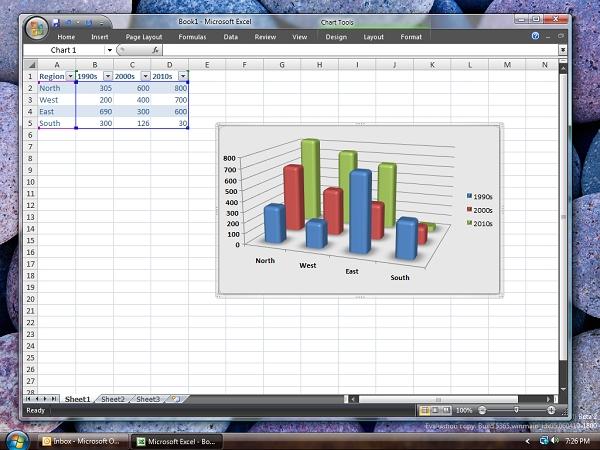 Tính năng hữu ích trong Excel 2010 1