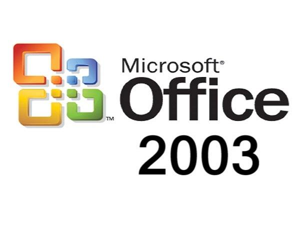 Thao tác trên bảng tính Excel 2003 7