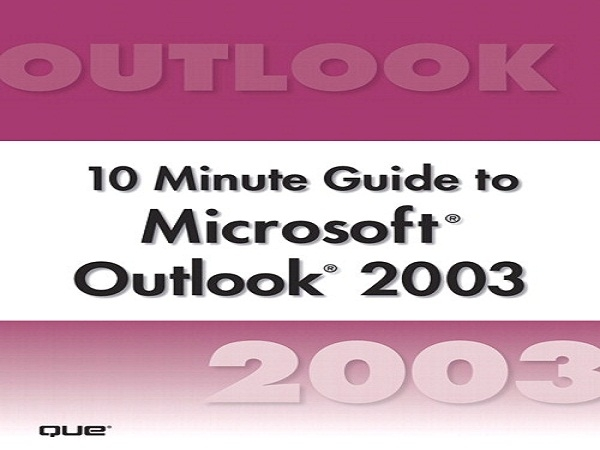 Office Outlook 2003: Cài Email 2