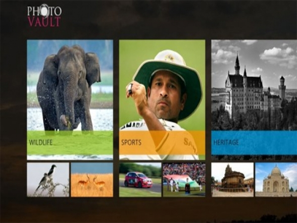 Windows 8: Những ứng dụng hay 1