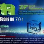 Cài đặt và cấu hình Zend Framework trên Netbeans 7.0.1 9