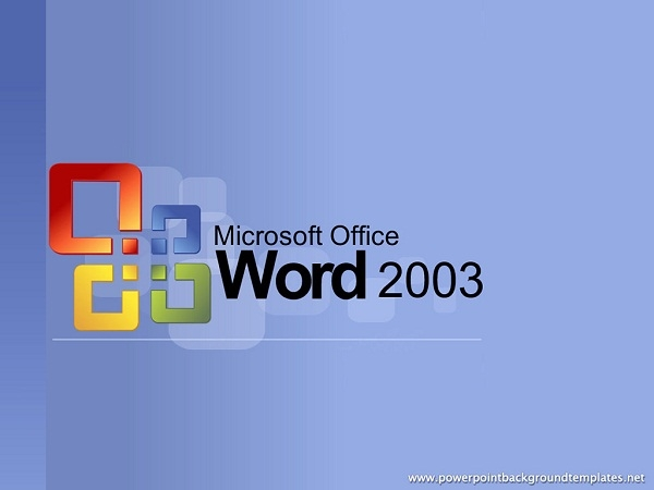 Word 2003 mở file.docx 1