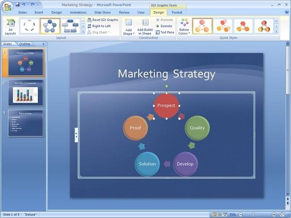 Thủ thuật PowerPoint 10