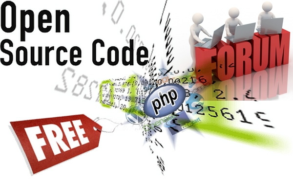 12 Forum Open Source PHP miễn phí 1