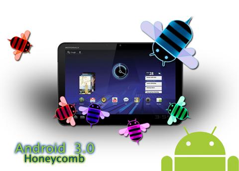 Tìm hiểu hệ điều hành android