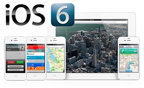 Những tính năng hữu ích trên IOS 6 mà bạn chưa biết
