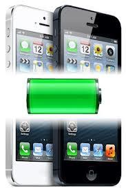 """IOS 6: Lỗi """"ngốn pin"""" trên iPhone 4/4S"""