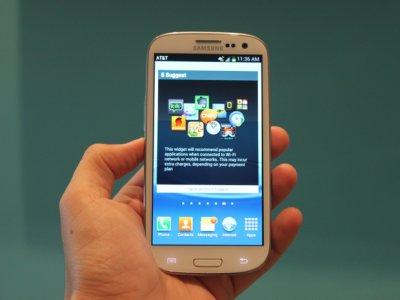 nhược điểm lớn của Android