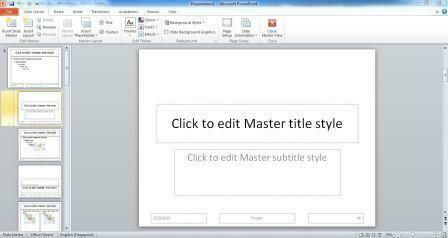 Thủ thuật PowerPoint