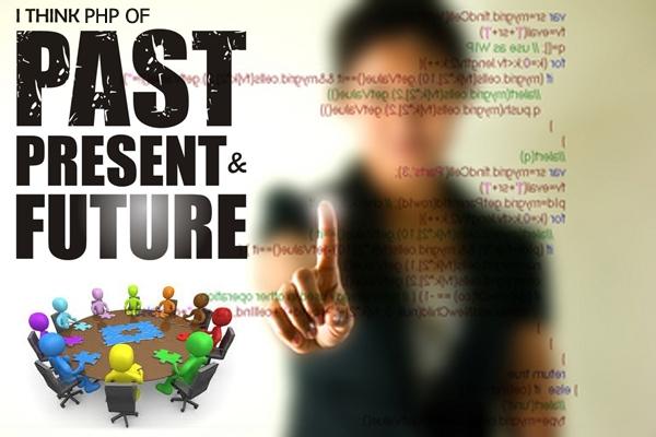 Tương lai của PHP 4