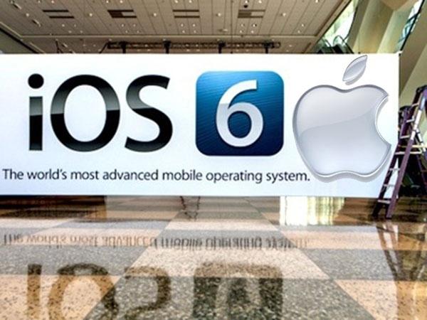 Giới thiệu hệ điều hành IOS 1