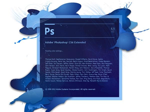 Hướng dẫn cài đặt photoshop cs6 extended-tool 3d
