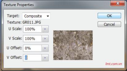 Hiệu ứng 3d trong Photoshop CS6 17