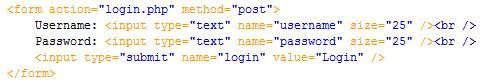 PHP cơ bản - Bài 10: Tạo trang login bằng PHP và MYSQL 3