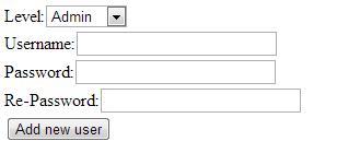 PHP cơ bản - Bài 11: Viết ứng dụng thêm thành viên bằng PHP và MYSQL 2