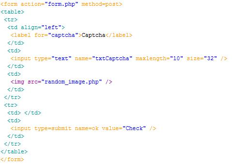 PHP cơ bản - Bài 14: Viết ứng dụng tạo mã xác nhận bằng PHP 1