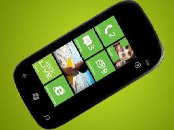 Windows Phone 7.5 Refresh build 8773: Cải thiện MMS và thao tác với danh bạ SIM