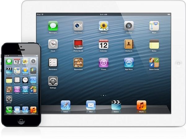 Tổng quan về hệ điều hành IOS cho điện thoại di động 3
