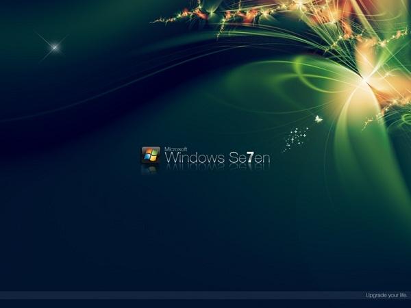 Tổng hợp hệ điều hành Windows 7 1