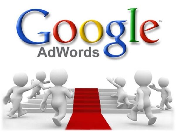 Tối ưu hóa website: Quảng cáo google adword 1