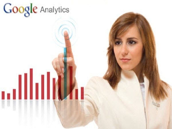 Hướng dẫn cài đặt google analytics 1