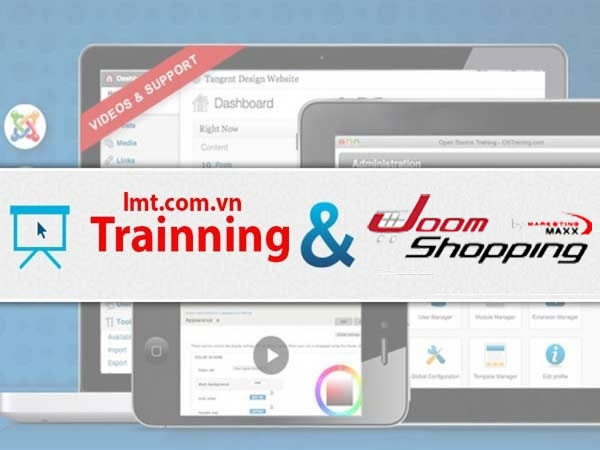TUTORIAL JOOMLA: Joomshopping - Component - Tạo danh mục mới 3