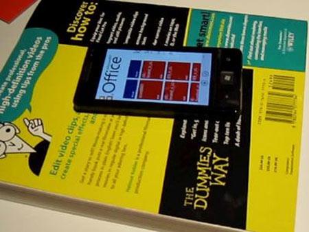 Windows phone 7.1 Mango: Tính năng độc đáo