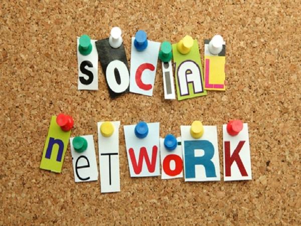 Mạng xã hội: Công cụ Seo hiệu quả 1